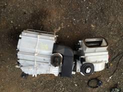 Печка. Mitsubishi Pajero, V75W Двигатель 6G74