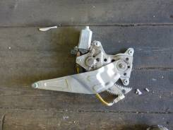 Стеклоподъемный механизм. Toyota Carina, AT211