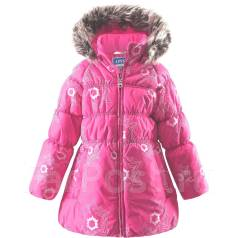 Пальто-пуховики. Рост: 98-104 см