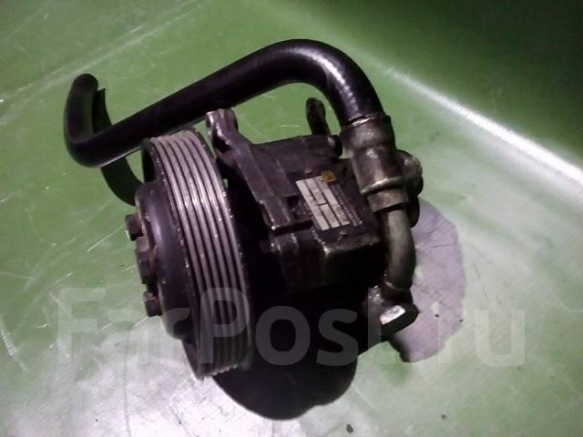 Гидроусилитель руля. BMW 3-Series BMW 5-Series Двигатели: M43B16, M43B18, M43B19, M43T, M43TUB19OL, M43TUB1UOL
