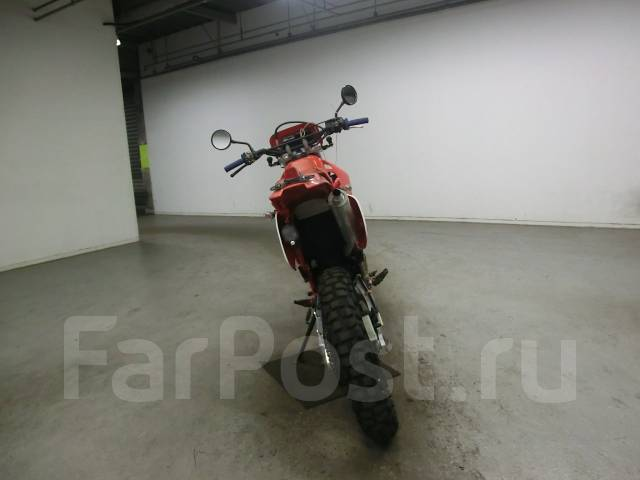 Honda CRM 250. 250 куб. см., исправен, птс, без пробега. Под заказ