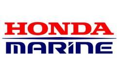 Honda. 20,00л.с., 4-тактный, бензиновый, нога S (381 мм), Год: 2016 год