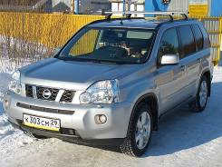 Дуги багажника. Nissan X-Trail, T30, PNT30, NT30 Двигатели: QR20DE, SR20VET, YD22DDTI, QR25DE