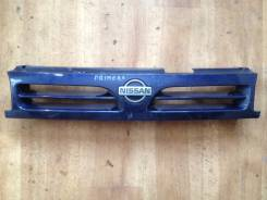 Решетка радиатора. Nissan Primera, HP10, P10, HNP10, FHP10 Двигатели: SR18DI, SR18DE, SR20DE
