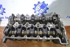 Головка блока цилиндров. SsangYong Actyon Sports SsangYong Actyon SsangYong Kyron Двигатель D20DT. Под заказ