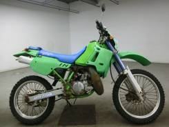 Kawasaki KDX. 200 куб. см., исправен, птс, без пробега. Под заказ
