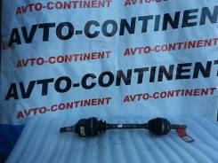 Привод. Toyota Funcargo, NCP25 Двигатель 1NZFE
