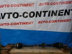 Привод. Toyota Probox, NCP51 Двигатель 1NZFE