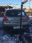 Peugeot 3008. 3008, 1 6 VTI 16V120