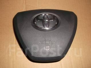 Крышка подушки безопасности. Toyota Camry, GSV50, AVV50, ASV50 Toyota Venza