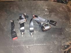 Ремень безопасности. Nissan Juke, NF15, F15 Двигатель MR16DDT