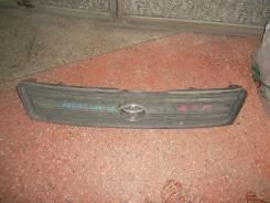 Решетка радиатора. Toyota Regius, LXH49