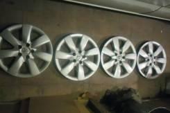 """Колпаки R-15 Toyota (7). Диаметр 15"""", 4шт."""