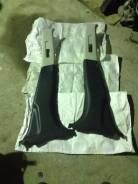 Обшивка салона. Nissan Juke, F15, F15E Двигатель MR16DDT