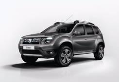 Корректировка пробега Renault Duster 2 2014г+