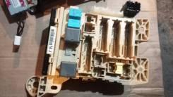 Блок предохранителей. Toyota Camry, ACV40