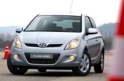 Ремонт спидометра Hyundai I20 2011г+