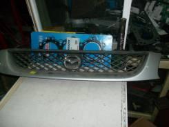 Решетка радиатора. Mazda Familia, BHA8P, BHALS, BHALP, BHA3S, BHA5S, BHA3P, BHA6R, BHA5P, BHA7R, BHA8S, BHA7P