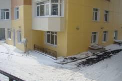 Офисные помещения. 96кв.м., улица Чкалова 5, р-н Вторая речка. Дом снаружи