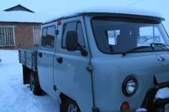 УАЗ 390945. Продается уаз-390945, грузовой, 2 700куб. см., 3 000кг., 4x4