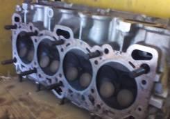 Головка блока цилиндров. Mitsubishi Lancer Evolution, CE9A Двигатель 4G63T