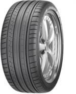 Dunlop SP Sport Maxx GT. Летние, без износа