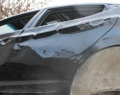 Дверь задняя левая Hyundai Elantra V MD дефект 77003-3X001 77003-3X000