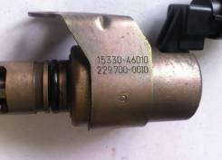 Клапан vvt-i. Toyota: GS300, Cresta, Verossa, Origin, Mark II Wagon Blit, IS300, IS200, Progres, Supra, Crown, Altezza, Aristo, Crown Majesta, Mark II...