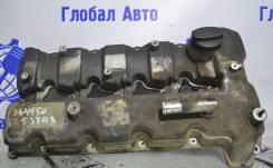 Крышка головки блока цилиндров. SsangYong Actyon SsangYong Kyron Двигатель D20DT