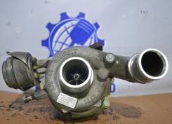 Турбина. SsangYong Actyon Sports SsangYong Actyon SsangYong Kyron Двигатель D20DT