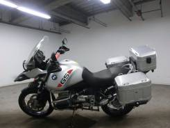 BMW R 1150 GS. 1 150 куб. см., исправен, птс, без пробега. Под заказ