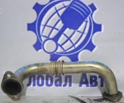 Патрубок рециркуляции отработанных газов. SsangYong Actyon SsangYong Kyron Двигатель D20DT