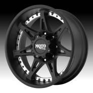 MOTO Metal. 9.0x20, 6x139.70, ET18