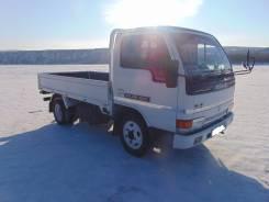 Nissan Atlas. Два грузовика по цене одного., 3 000 куб. см., 2 000 кг.