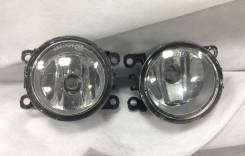 Фара противотуманная. Honda CR-V, RM4, RM, RM1