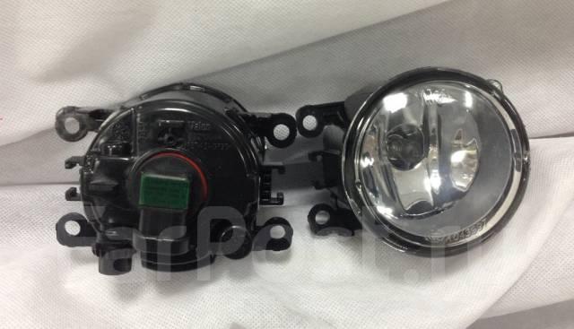 Фара противотуманная. Suzuki Jimny Sierra, JB43W