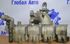 Коллектор впускной. SsangYong Actyon SsangYong Kyron Двигатель D20DT