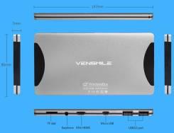 Vensmile W10 tv box 64 ГБ ROM 2 ГБ оперативной памяти