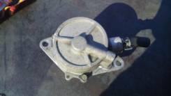 Вакуумный насос. Mazda MPV Двигатель WLT