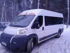 Peugeot Boxer. Продам автобус Peugeot boxer, 2 200 куб. см., 22 места