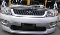 Ноускат. Toyota Hiace Regius, RCH47W, RCH41W. Под заказ