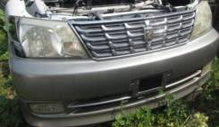 Ноускат. Toyota Hiace Regius. Под заказ