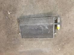 Радиатор кондиционера. Chevrolet Lacetti, J200