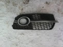 Накладка на фару. Audi Q5