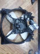 Блок управления вентилятором. Mitsubishi Legnum Mitsubishi Galant