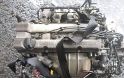 Заслонка дроссельная. Nissan Presage Nissan R'nessa Nissan Bassara Двигатель KA24DE