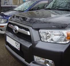 Дефлектор капота. Toyota 4Runner