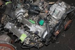 Двигатель 2S-E Toyota