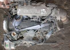 Двигатель 2S-ELU Toyota