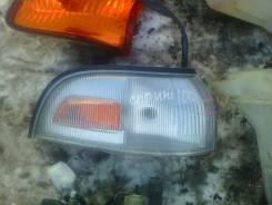Габаритный огонь. Toyota Sprinter, AE100, CE100, AE104, EE101, AE101
